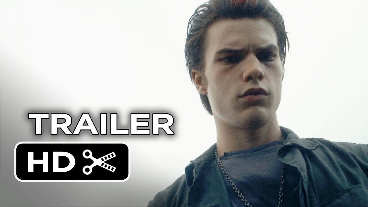 White Rabbit Official Trailer 1 (2015) - Nick Krause, Britt Robertson Movie HD