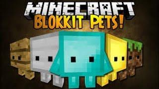 Mod Minecraft pe | Bloquito kaway