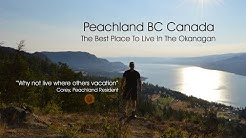 Peachland Is Paradise
