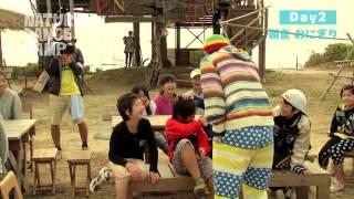 EXILE USAが主宰するダンスとキャンプを融合した教育プログラム。 子供...