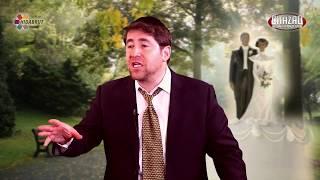 Dating and Marriage - Rabbi Benzion Klatzko speaking for CHAZAQ!
