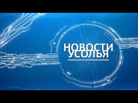 """""""Новости Усолья"""" выпуск №12"""