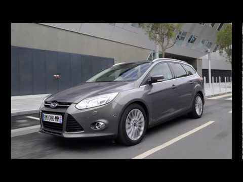 ford focus sw 2013 youtube. Black Bedroom Furniture Sets. Home Design Ideas
