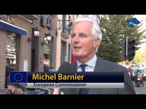Reportage: Single Market Act