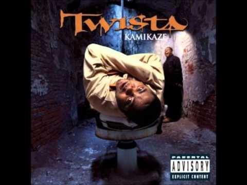 Twista - Get Me