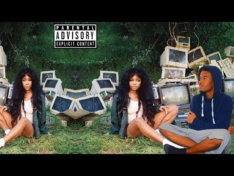 SZA - CTRL First REACTION/REVIEW Mp3
