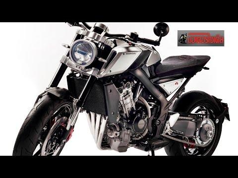 HONDA CB4 HYPER VTEC SPEC 2 TOP SPEED clip