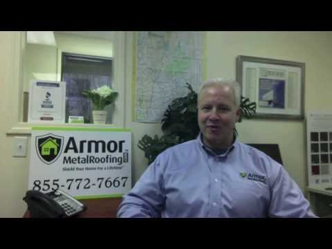 ARMOR METAL ROOFING NH MAINE MASSACHUSETTS