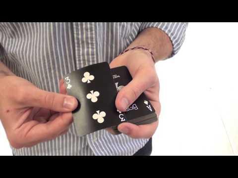 Sleight of Hand 101 | The Time Machine (Beginner)