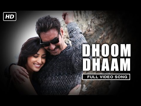 Dhoom Dhaam (Uncut Video Song) | Action Jackson |...
