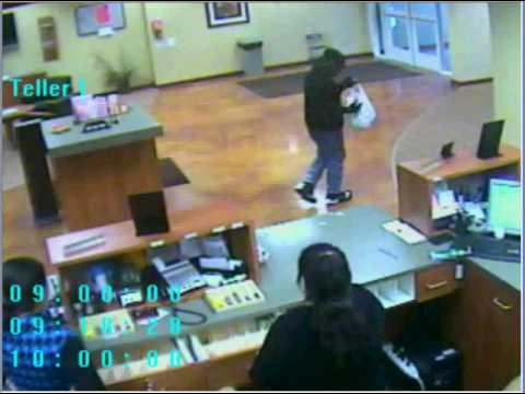 Armed Robbery - Westbury Bank - 2512 W. Lincoln Avenue