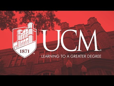 Discover Opportunity In Action - University of Central Missouri