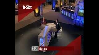 Dot Eu Interviews The Highest Elected Maltese Citizen In An Eu Institution!