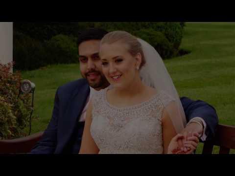 Wedding Reception Belfry Hotel Sutton Coldfield - Birmingham Crew DJs & Events