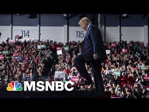 Trump Crime? Bombshell New Testimony Reveals DOJ Pressure To Support 'Big Lie'
