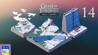 Game of Thrones: Tale of Crows - Apple Arcade iOS Gameplay Walkthrough Part 14 (by Devolver)