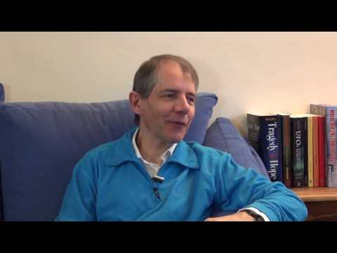 Andrew Johnson - Interview with Researcher and Activist (Full Video)
