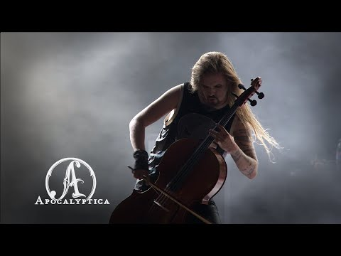 Apocalyptica - Fight Fire With Fire (Live At Hellfest 2017)