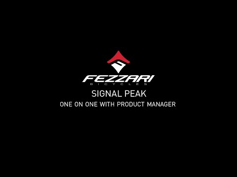 Signal Peak: One on One With the Product Manager