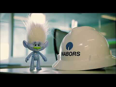 "Nabors ""Can't Stop the Safety"" Music Video - English Version"