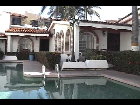 Bungalows las gaviotas de rincon de guayabitos doovi for Hotel villas corona los ayala