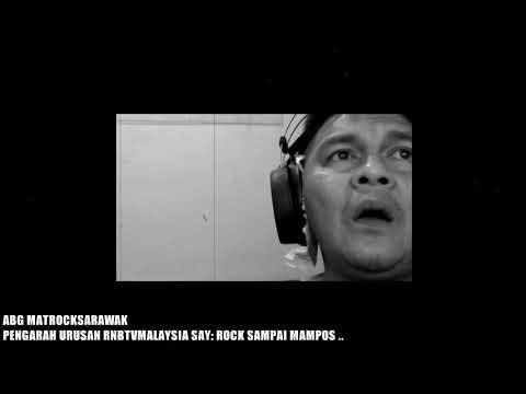 MATROCKSARAWAK-lambaian sayonara