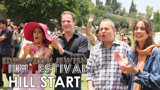 Hill Start - Edmonton Jewish Film Festival 2015