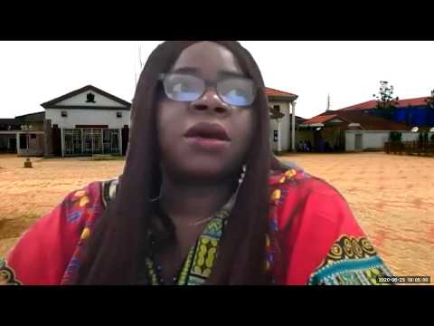 Global Religions of Africa Speaker. - Beyond Aesthetics: Reflection on the Art of Okuku Headdress
