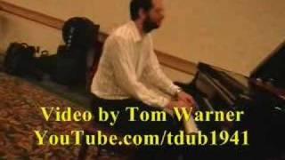 Tom Brier - Frederick Hodges - Adam Swanson  @ WCRF 2007