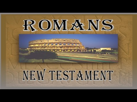 New Testament - Romans 13:8-14 - Time to Love