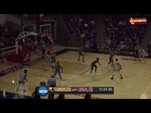 USC Aiken Men's Basketball vs UNC Pembroke