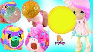 ПОСИЛКА від MooseToys з НОВИНКОЮ 2019! #Іграшки #Антистрес Bubble Drops Pikmi Pops / Surprise Toys