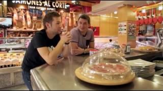 Еврочекин - 10 Испания (Мадрид 2015. 03. 22)(Трэвел-шоу., 2017-01-03T16:40:24.000Z)