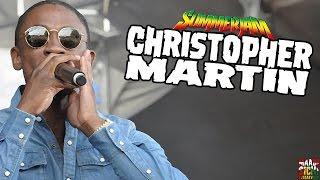 Christopher Martin - Paper Loving @SummerJam 2016