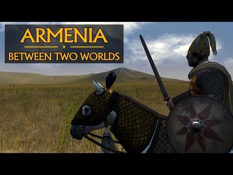 Total War: Attila - ARMENIA: Between Two Worlds (Mod Overview)