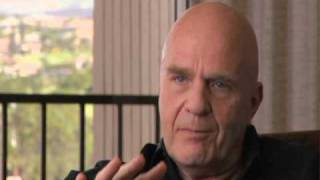 Wayne Dyer - December 2007 Interview in Maui - Pt. 2