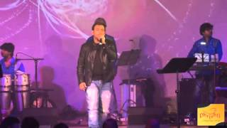Abhi Mujh Mein Kahi - Agneepath (New) Live in Chicago by Bishakh Jyoti