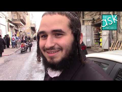 Mizrahi Religious Jews: Why Do You Dress Like Ashkenazis?