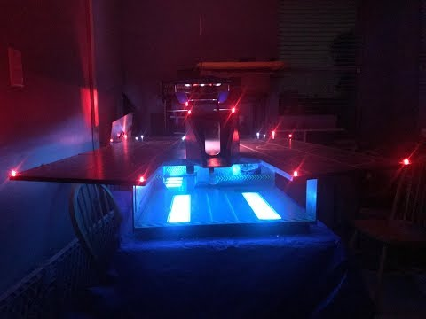 Ship models and RC boats with LEDs | Gallery 10 | Page 1 – Evan Designs