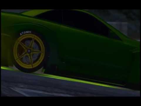 GTA V PC not so good stunt jump!