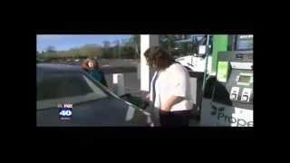 Propel Fuels Diesel HPR - KTXL FOX 40 Coverage