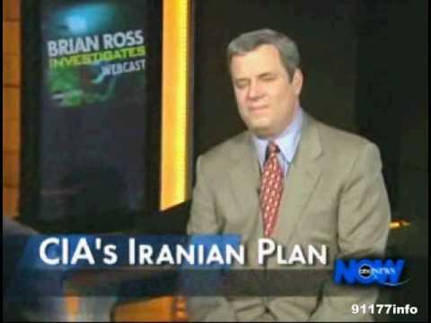 CIA Black Operations in Iran