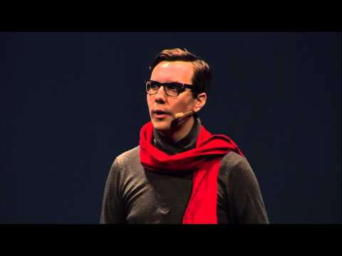 The Tor Project, protecting anonimity: Jacob Appelbaum at TEDxFlanders