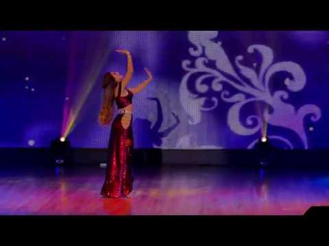 Елизавета Глебова соло тараб RashmI 2019