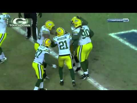 BJ RAJI Touchdown Dance