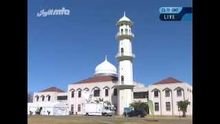 Eid-ul-Adha 2013 - Sermon delivered by Hazrat Mirza Masroor Ahmad