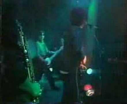 THE CURE - GIVE ME IT