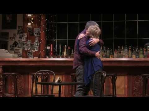 FEVER: Behind the Scenes with playwright Theresa Rebeck