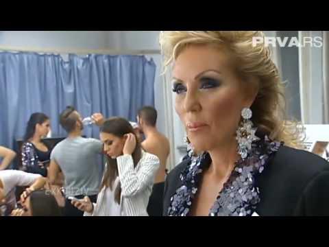 Lepa Brena - Exkluziv (Tv Prva 1.10.2014.)