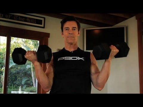 P90X Fitness Series Creator Tony Horton - WSJ Interview